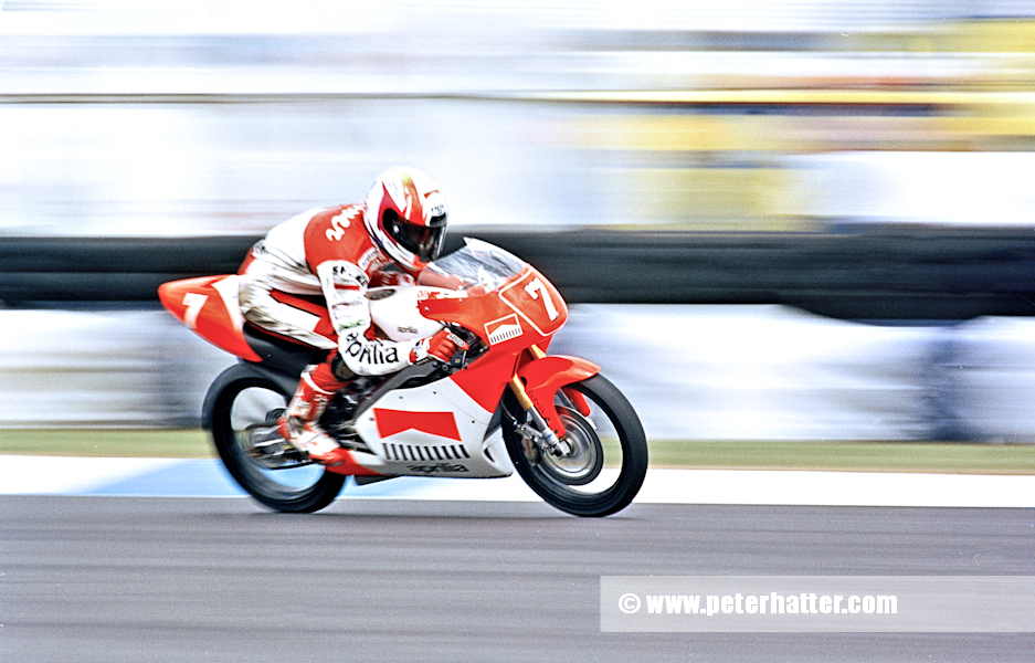 Sports Photography Technique: Sports Photography Tips Panning